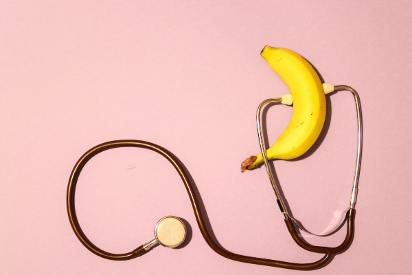 erectile health